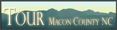 Tour Macon County NC