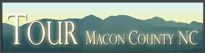 Tour Macon County NC